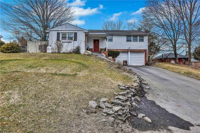 14 Scudder Avenue, Kingston, NY 12401 (MLS #H6102184) :: McAteer & Will Estates | Keller Williams Real Estate