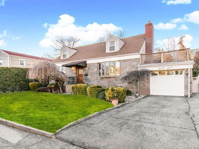 27 Thurton Place, Yonkers, NY 10704 (MLS #H6102190) :: Barbara Carter Team