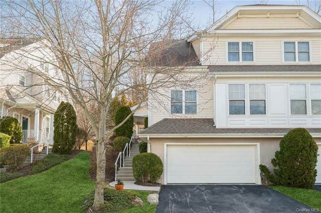 58 Briarbrook Drive, Briarcliff Manor, NY 10510 (MLS #H6102203) :: Barbara Carter Team