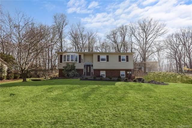 28 Woodrum Drive, Stony Point, NY 10980 (MLS #H6102254) :: Corcoran Baer & McIntosh