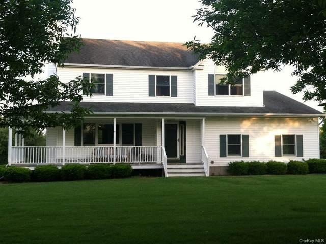 265 Old Field Court, Mattituck, NY 11952 (MLS #H6102297) :: McAteer & Will Estates | Keller Williams Real Estate