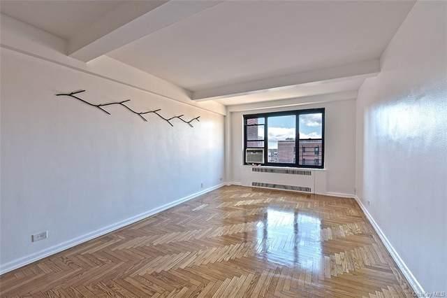 67 Park Terrace East C72, Newyork, NY 10034 (MLS #H6102397) :: RE/MAX RoNIN