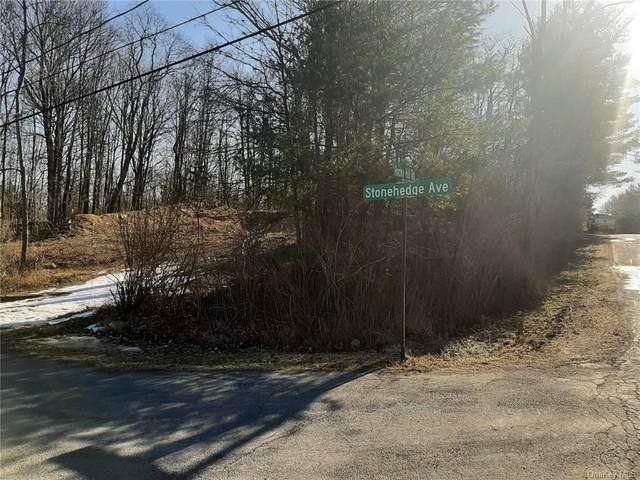 35 Rocky Hill Road, New Paltz, NY 12561 (MLS #H6102399) :: Barbara Carter Team