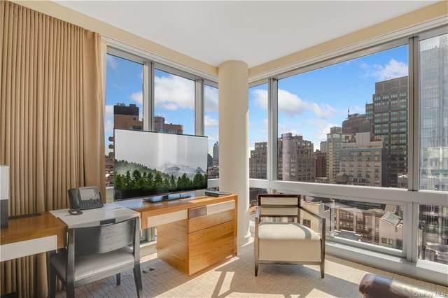 246 Spring Street #1503, Newyork, NY 10013 (MLS #H6102419) :: Carollo Real Estate
