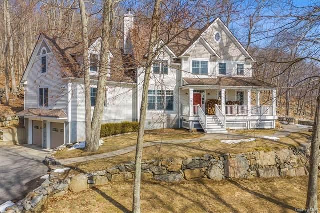 161 Maple Road, Brewster, NY 10509 (MLS #H6102423) :: Mark Boyland Real Estate Team