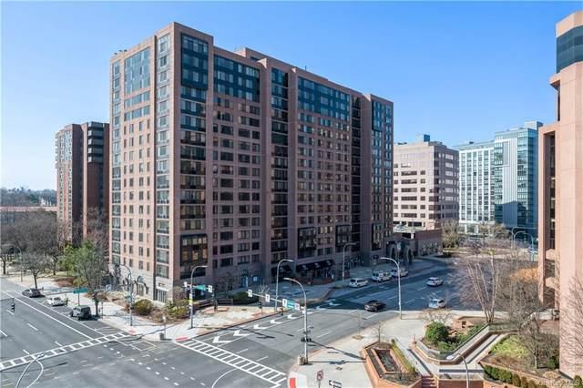 4 Martine Avenue #1502, White Plains, NY 10606 (MLS #H6102445) :: Signature Premier Properties