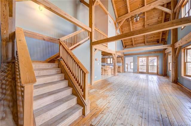 41 Innis Avenue, Newburgh, NY 12550 (MLS #H6102457) :: Mark Boyland Real Estate Team