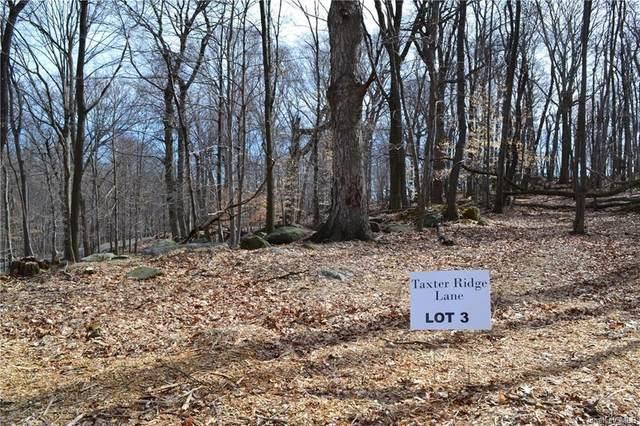 Lot 3 Taxter Ridge Lane, Irvington, NY 10533 (MLS #H6102466) :: Mark Seiden Real Estate Team