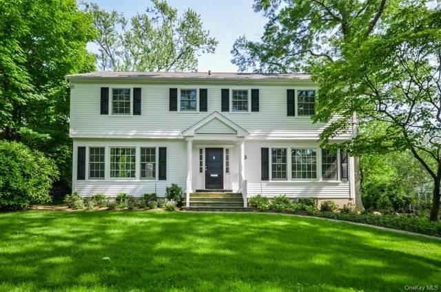 23 Wynmor Road, Scarsdale, NY 10583 (MLS #H6102536) :: Mark Seiden Real Estate Team