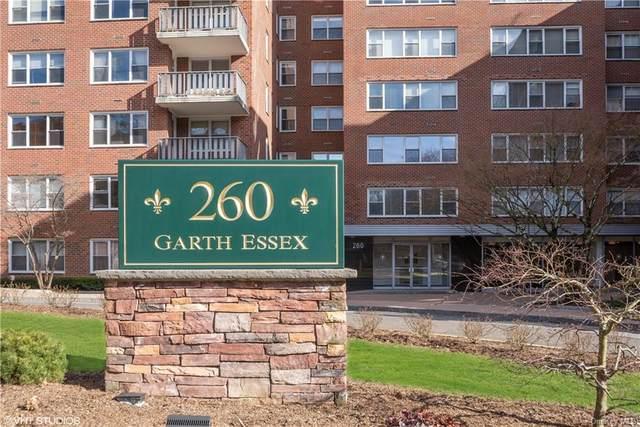 260 Garth Road 5K4, Scarsdale, NY 10583 (MLS #H6102538) :: RE/MAX RoNIN