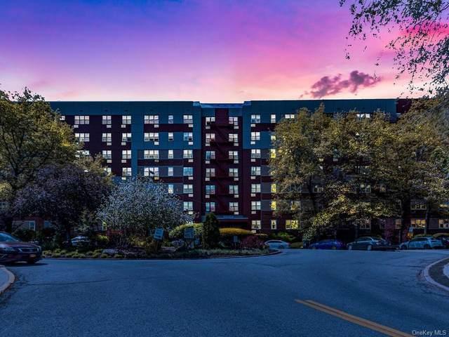 7 Balint Drive #519, Yonkers, NY 10710 (MLS #H6102621) :: Corcoran Baer & McIntosh