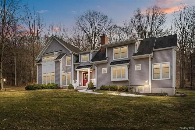 6 Crestview Drive, Highland Mills, NY 10930 (MLS #H6102768) :: Corcoran Baer & McIntosh
