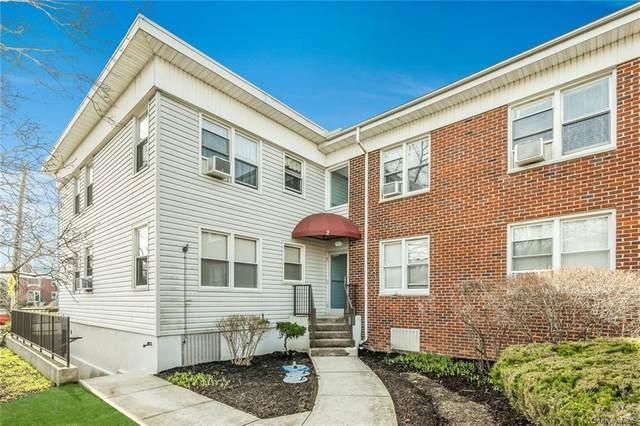 2 Burbank Street 2A, Yonkers, NY 10710 (MLS #H6102796) :: Carollo Real Estate