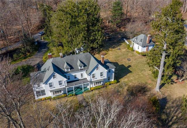 781 Bear Ridge Road, Pleasantville, NY 10570 (MLS #H6102827) :: Mark Seiden Real Estate Team