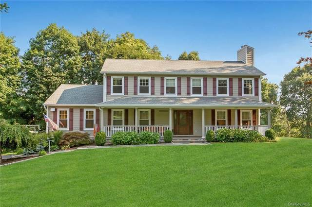 170 Haines Road, Bedford Hills, NY 10507 (MLS #H6102830) :: Mark Boyland Real Estate Team