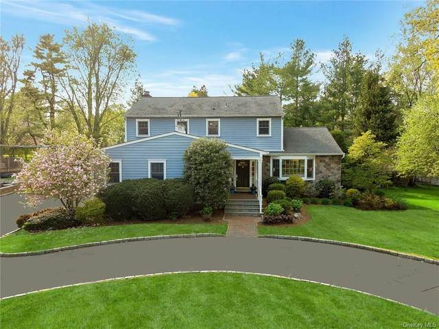 11 Canterbury Road S, Harrison, NY 10528 (MLS #H6102870) :: Signature Premier Properties