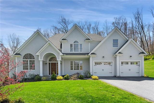 76 Mayflower Lane, Katonah, NY 10536 (MLS #H6102994) :: Signature Premier Properties