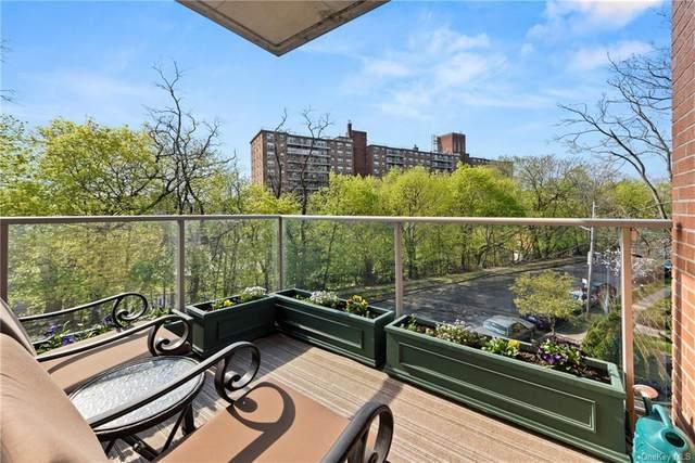 3585 Greystone Avenue 3A, Bronx, NY 10463 (MLS #H6103015) :: Signature Premier Properties