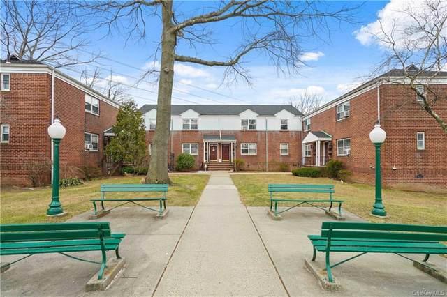 560 Tuckahoe Road 9B, Yonkers, NY 10710 (MLS #H6103026) :: RE/MAX RoNIN