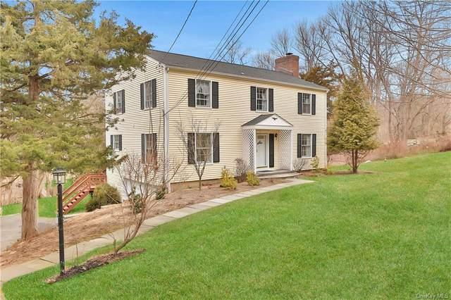 16 Tamarack Way, Pleasantville, NY 10570 (MLS #H6103062) :: Mark Seiden Real Estate Team