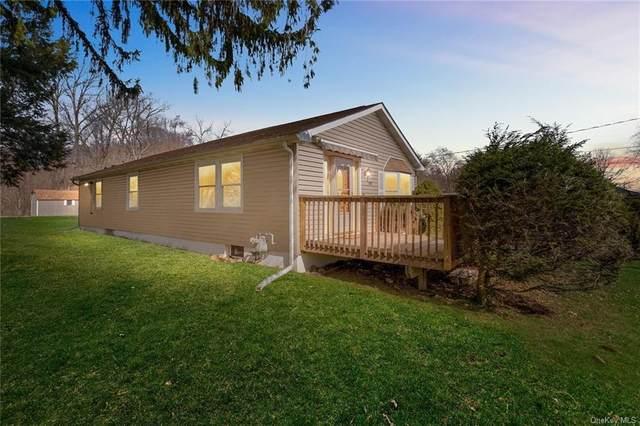 62 Dalfonso Road, Newburgh, NY 12550 (MLS #H6103095) :: Mark Boyland Real Estate Team