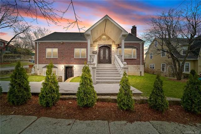 812 N Broadway, Yonkers, NY 10701 (MLS #H6103107) :: Mark Boyland Real Estate Team