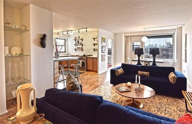 1020 Grand Concourse 8O, Bronx, NY 10451 (MLS #H6103128) :: Carollo Real Estate