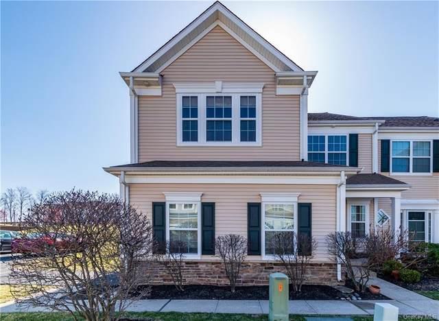 8 Bainbridge Place #801, Newburgh, NY 12550 (MLS #H6103263) :: RE/MAX RoNIN