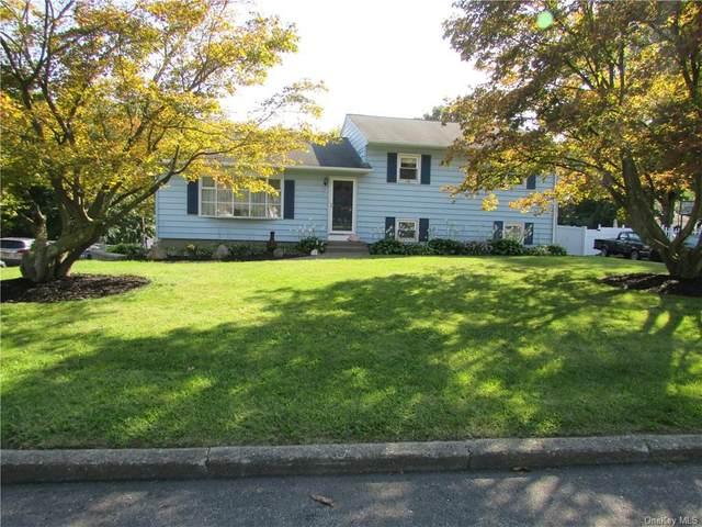 75 Coach Lane, Newburgh, NY 12550 (MLS #H6103331) :: Mark Boyland Real Estate Team