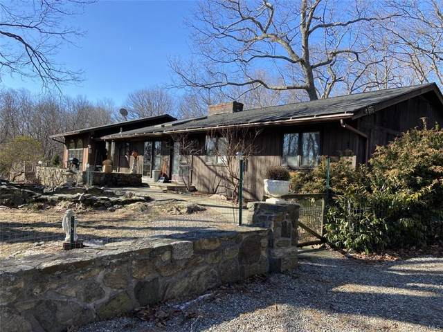 110 Ridgefield Avenue, South Salem, NY 10590 (MLS #H6103359) :: Mark Boyland Real Estate Team