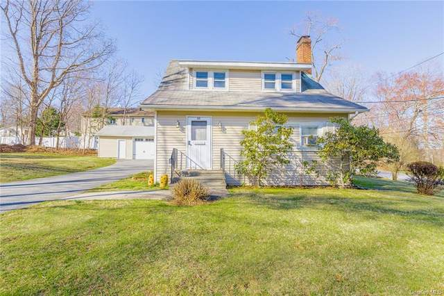 25 North Street, Bedford Hills, NY 10507 (MLS #H6103365) :: Mark Boyland Real Estate Team