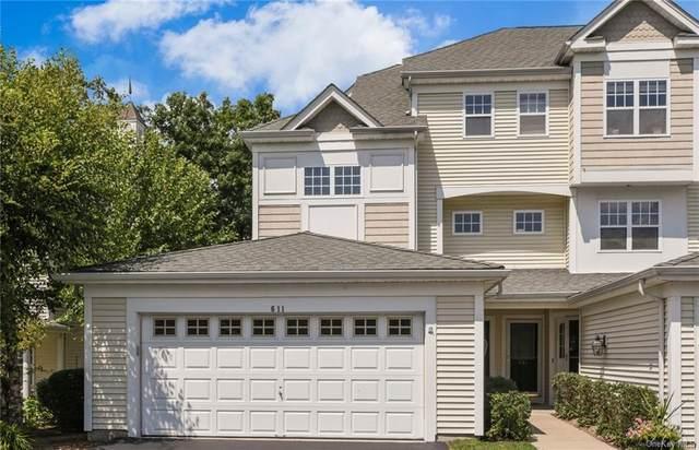 611 Viewpoint Terrace, Peekskill, NY 10566 (MLS #H6103387) :: Mark Seiden Real Estate Team