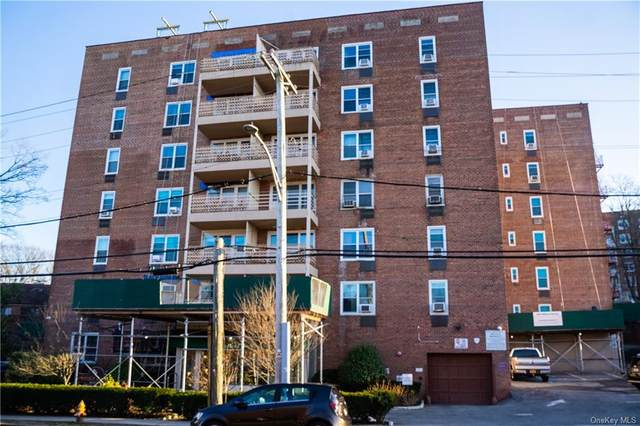1296 Midland Avenue G3, Yonkers, NY 10704 (MLS #H6103532) :: McAteer & Will Estates   Keller Williams Real Estate