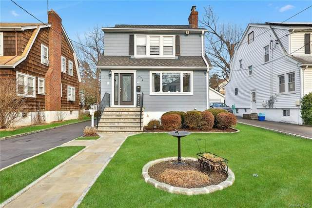 23 Westwood Avenue, New Rochelle, NY 10801 (MLS #H6103549) :: McAteer & Will Estates | Keller Williams Real Estate
