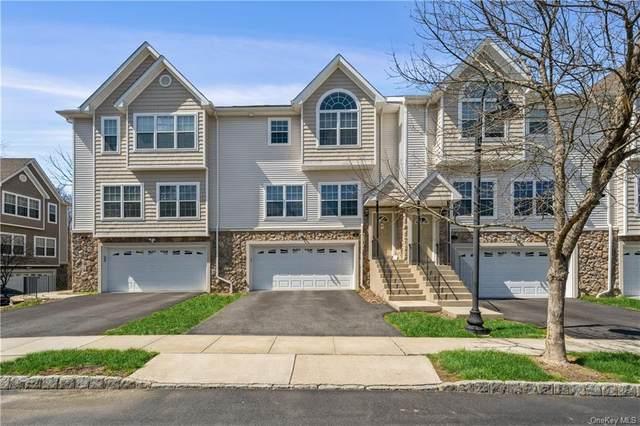 6 Pavek Circle, Monroe, NY 10950 (MLS #H6103556) :: Corcoran Baer & McIntosh