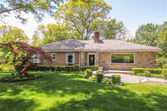 10 Century Ridge Road, Purchase, NY 10577 (MLS #H6103616) :: Frank Schiavone with William Raveis Real Estate