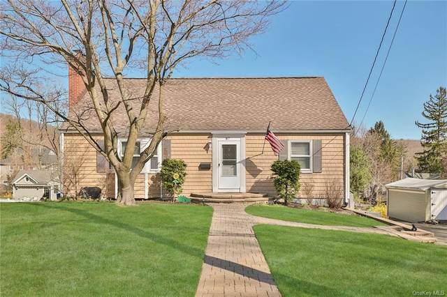 87 Atlantic Avenue, Hawthorne, NY 10532 (MLS #H6103633) :: Mark Seiden Real Estate Team