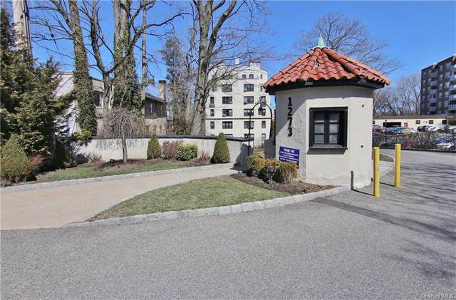 1273 North Avenue 5E, New Rochelle, NY 10804 (MLS #H6103637) :: RE/MAX RoNIN