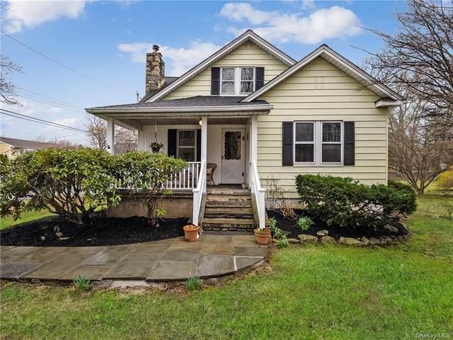 206 Brookline Street, Hawthorne, NY 10532 (MLS #H6103648) :: Mark Seiden Real Estate Team