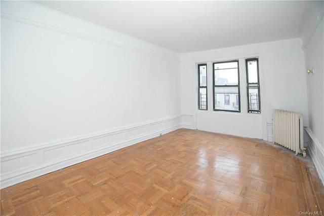 47 Ft Washington Avenue #62, Newyork, NY 10032 (MLS #H6103761) :: Barbara Carter Team