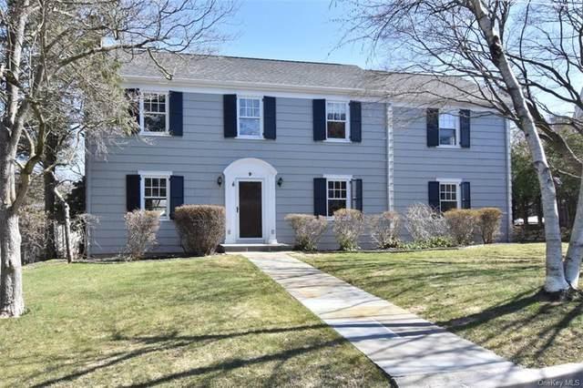 9 Park Avenue, Irvington, NY 10533 (MLS #H6103787) :: Mark Seiden Real Estate Team