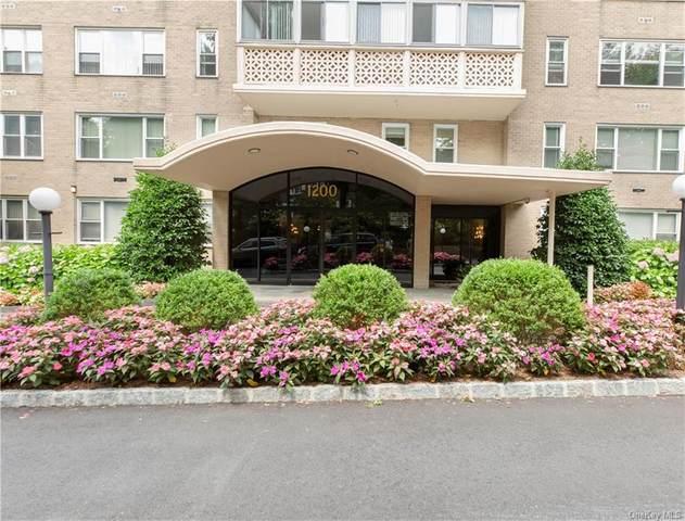 1200 Midland Avenue 10A, Bronxville, NY 10708 (MLS #H6103828) :: Howard Hanna | Rand Realty
