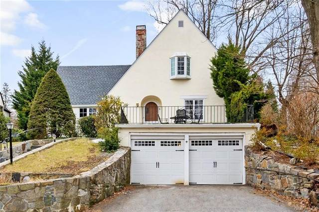 16 Robin Hill Road, Scarsdale, NY 10583 (MLS #H6103853) :: Frank Schiavone with William Raveis Real Estate