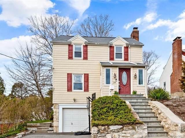 24 Beechwood Avenue, West Harrison, NY 10604 (MLS #H6103870) :: Signature Premier Properties