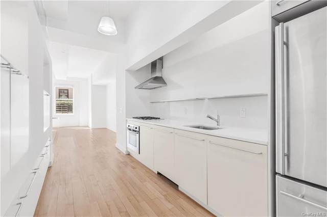 15 Broad Street #2332, Newyork, NY 10005 (MLS #H6103887) :: Signature Premier Properties