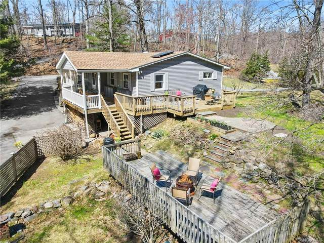 96 E Mount Airy Road E, Croton-On-Hudson, NY 10520 (MLS #H6103929) :: Mark Seiden Real Estate Team