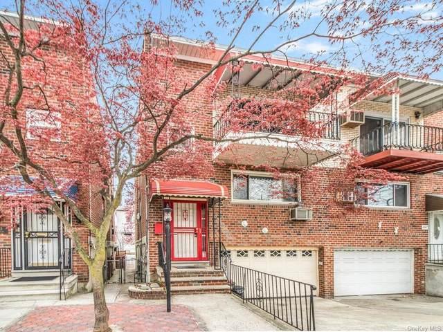 4345 Baychester Avenue, Bronx, NY 10466 (MLS #H6103944) :: Cronin & Company Real Estate