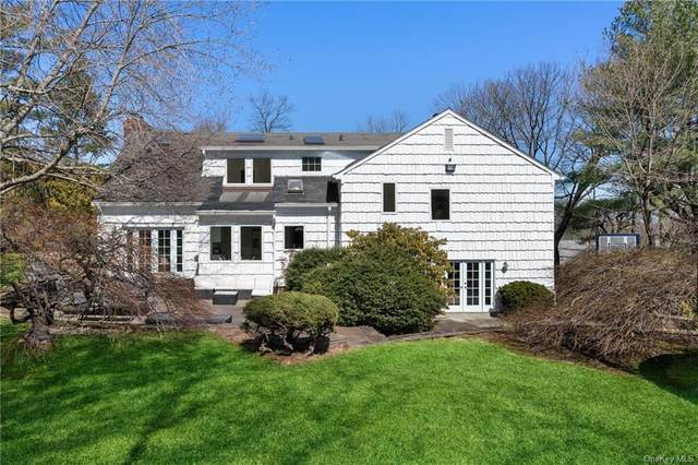 1170 Old White Plains Road, Mamaroneck, NY 10543 (MLS #H6103951) :: Frank Schiavone with William Raveis Real Estate