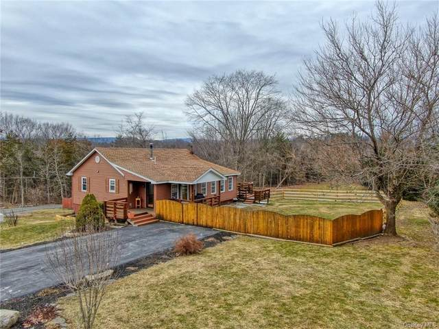 1793 Berme Road, Kerhonkson, NY 12446 (MLS #H6103981) :: McAteer & Will Estates | Keller Williams Real Estate