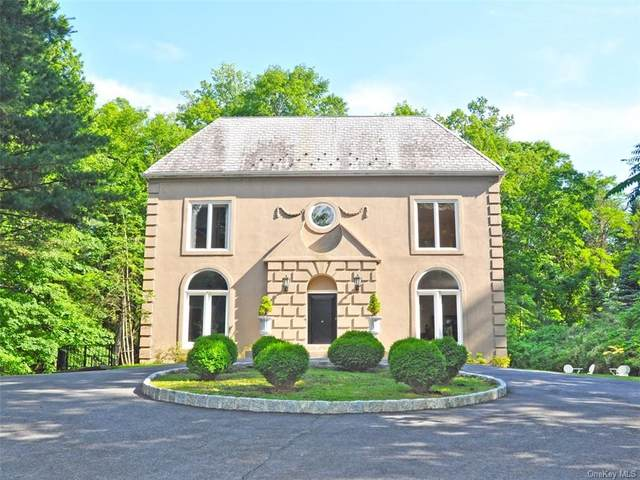 27 Pepperidge Road, Tuxedo Park, NY 10987 (MLS #H6103997) :: Signature Premier Properties